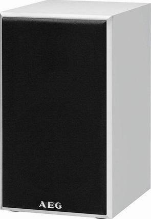 Немецкие полочные колонки AEG LB 4720, фото 2