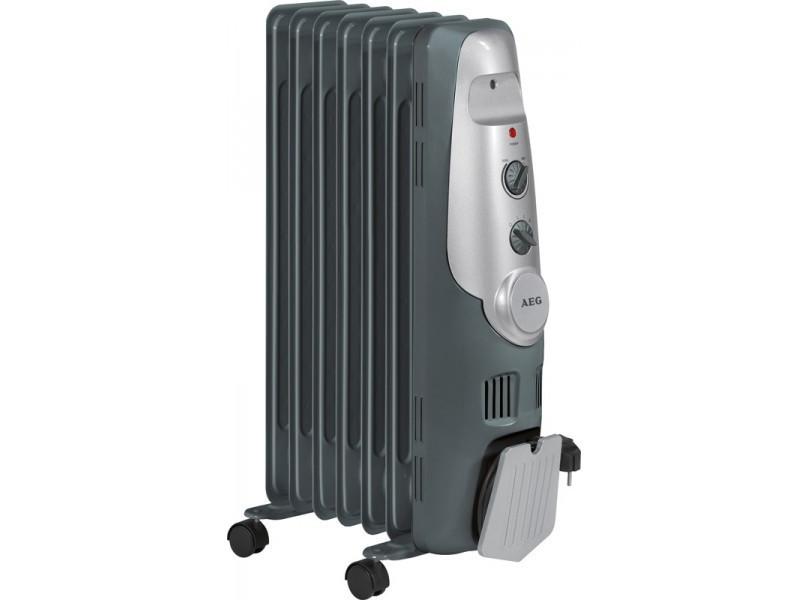 Масляный радиатор обогреватель AEG RA 5520