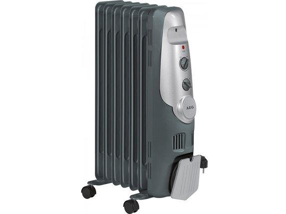 Масляный радиатор обогреватель AEG RA 5520, фото 2