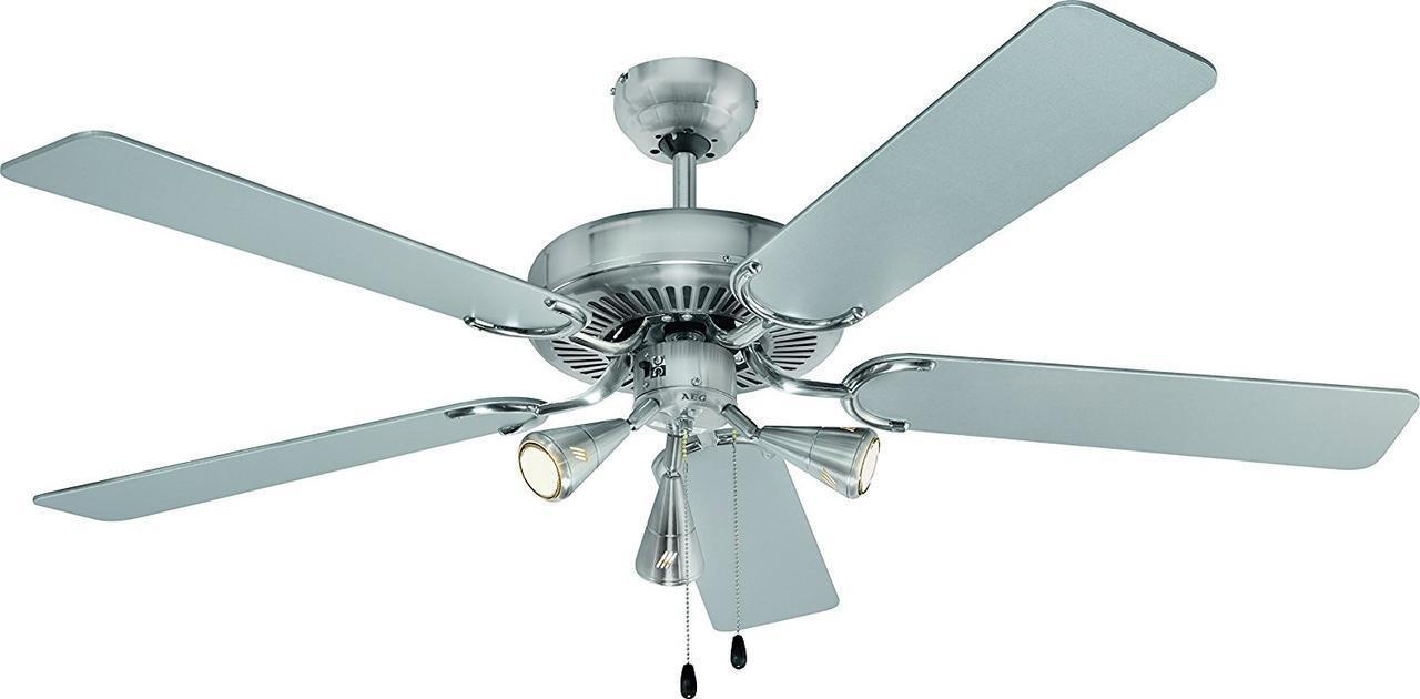 Потолочный вентилятор AEG D-VL 5667