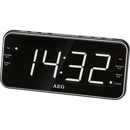 Радио-будильник AEG MRC 4157, фото 2