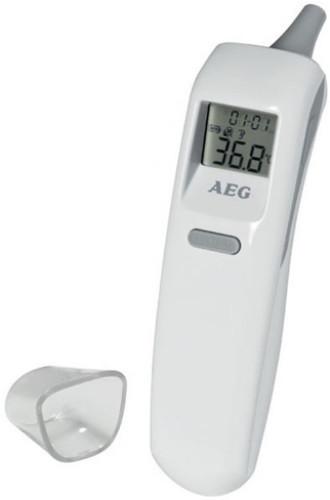 Инфракрасный термометр AEG FT 4919