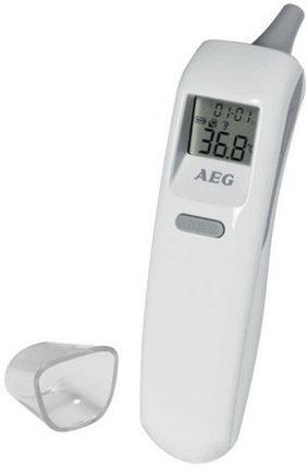 Инфракрасный термометр AEG FT 4919, фото 2