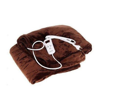 Электрическое одеяло AEG WZD 5648 (130x180), фото 2