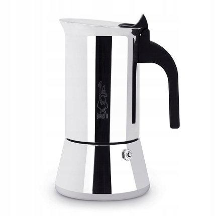 Гейзерная кофеварка BIALETTI VENUS 6TZ, фото 2