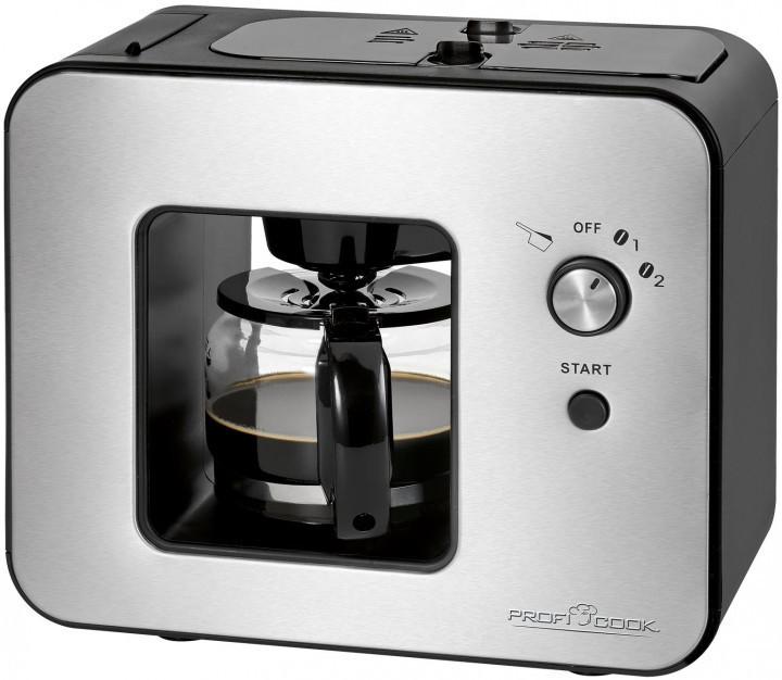 Капельная кофеварка PROFICOOK PC-KA 1152