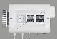 Автоматика со стабилизацией мощности БКУ-033УВА
