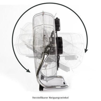 Вентилятор CLATRONIC VL 3731 WM, фото 2