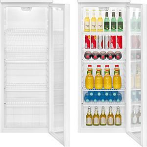 Шкаф холодильный BOMANN KSG 7280