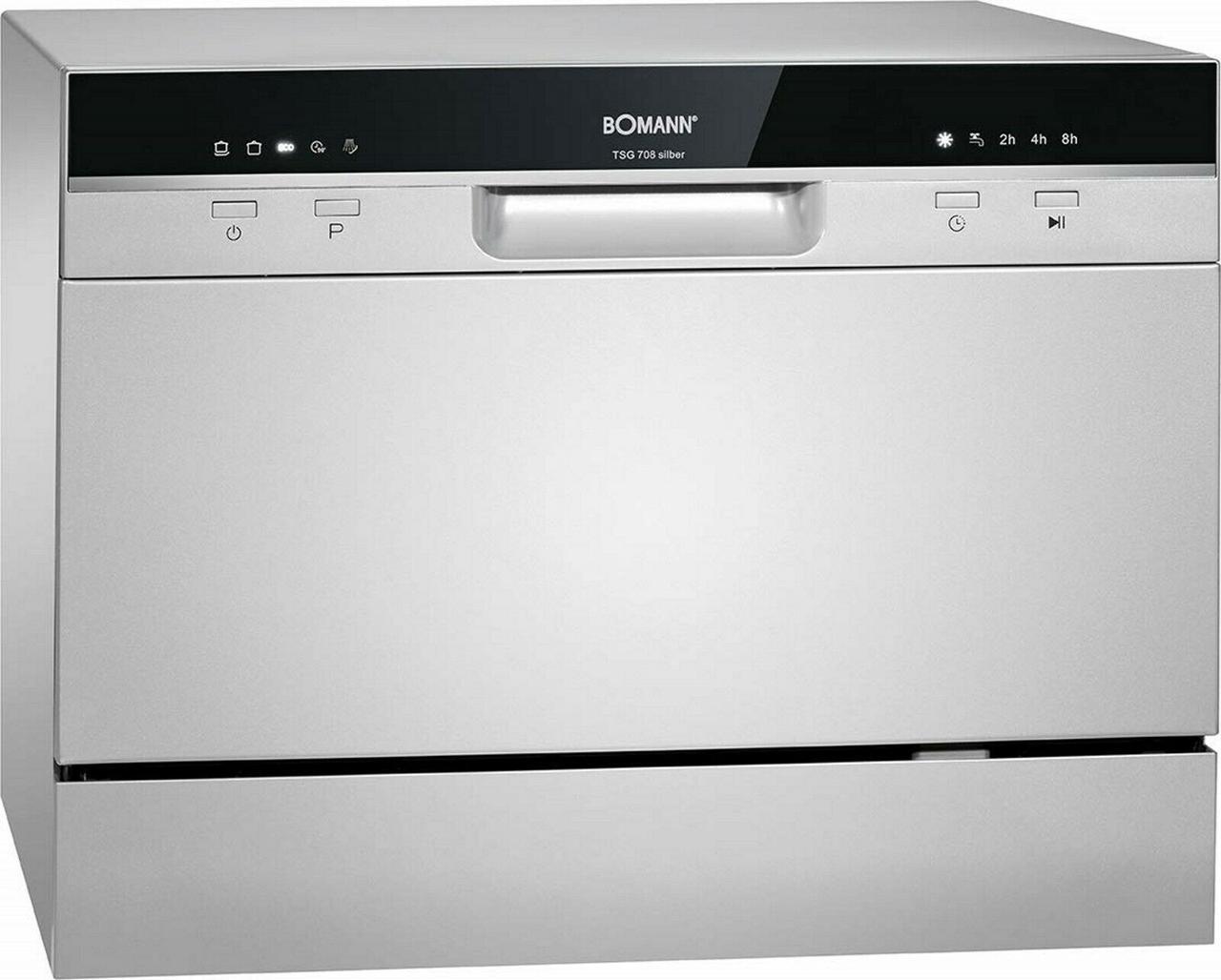 Посудомоечная машина Bomann TSG 708