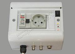 Система контроля за безопасностью ХД - ББ-2