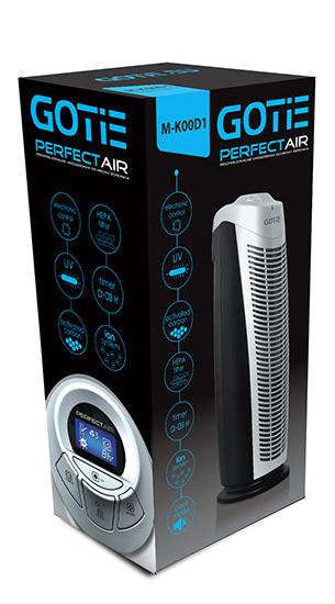 Увлажнитель воздуха M-K00D1 PERFECT