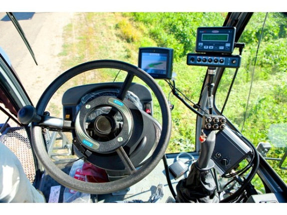 Автопилот Smart Steer 3D (Raven, США), фото 2