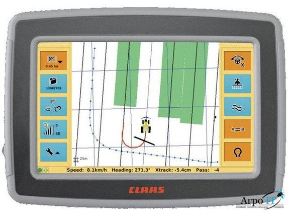 GPS-навигатор для сельхозтехники CLAAS GPS COPILOT S7, фото 2
