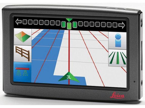 GPS-навигатор для сельхозтехники Leica mojoMINI, фото 2