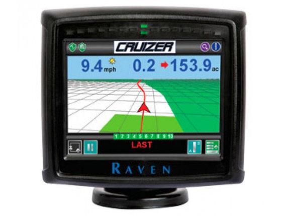 GPS-навигатор Raven Cruizer II, фото 2