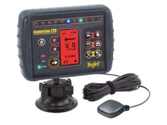 GPS-навигатор для сельхозтехники CenterLine 220, фото 2