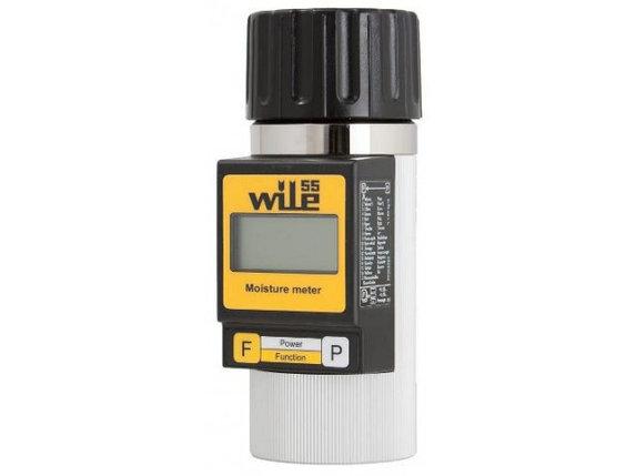 Влагомер для зерна Wile 55, фото 2
