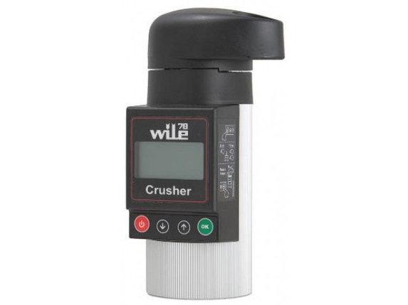 Влагомер зерна с размолом Wile 78 The Crusher, фото 2