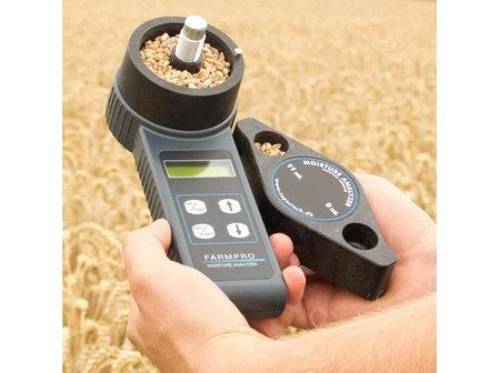 Влагомер зерна Farmpro-Digital (Фармпро), фото 2