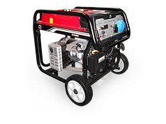 Генератор бензиновый VULKAN SC6000