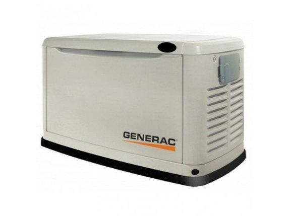Генератор Generac 5,6 HSB, фото 2