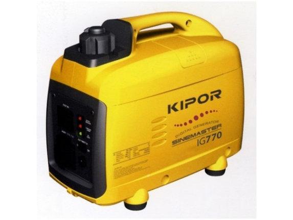 Генератор инверторный Kipor IG 770, фото 2