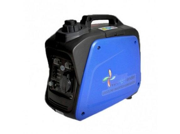 Генератор инверторный Weekender X950i, фото 2