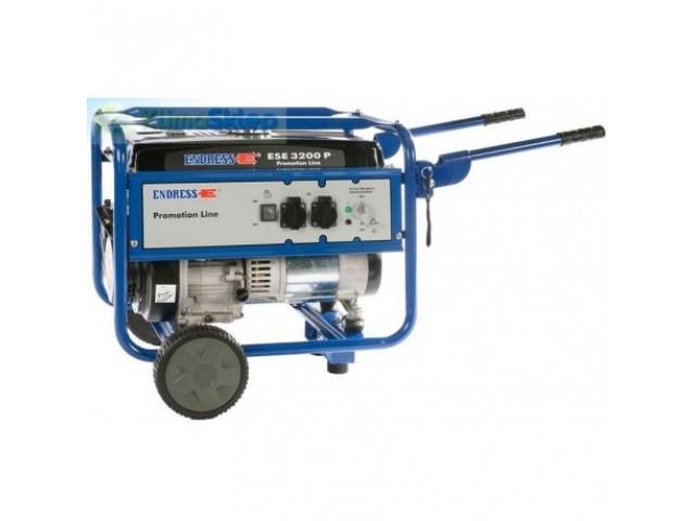 Сварочный генератор ENDRESS ESE 404 SBS-AC