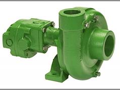 Центробежный насос с гидроприводом FMCB-150-HYD-206-PI