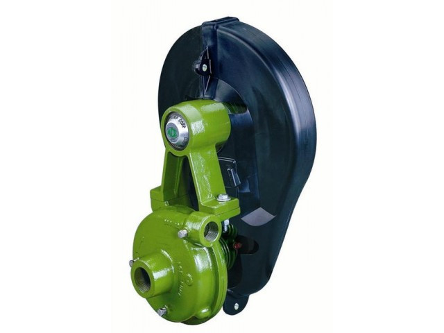Центробежный насос с приводом от ВОМ PTOC-150-600-B-PI