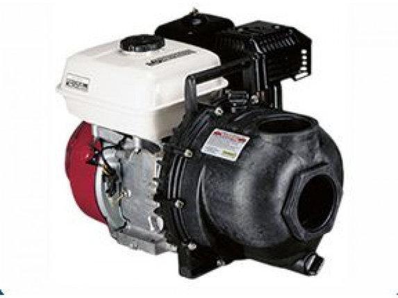 Самозаправная мотопомпа BANJO 800 л / мин. (с двигателем honda 5.5 л.с.), фото 2