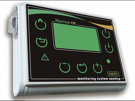 Система контроля высева Харвест ОС, фото 2