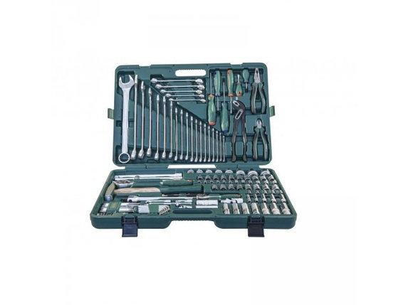 Универсальный набор инструментов, 127 предметов, фото 2