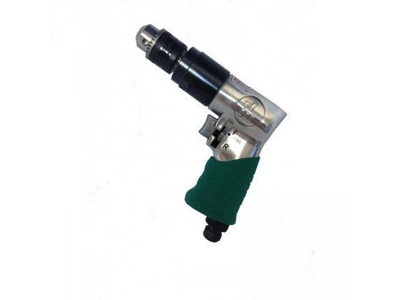 Дрель пневматическая с реверсом 1800 об/мин 113 л/м, JAD-6234A, фото 2