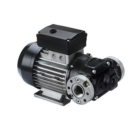 E80 M (PIUSI) - насос для перекачки дизельного топлива 220 В, 80 л/мин, фото 2