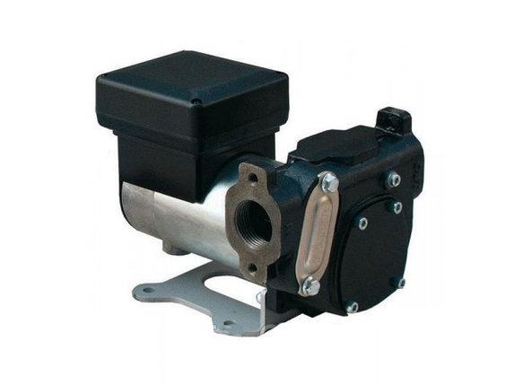 PANTHER DC (PIUSI) - насос для перекачки дизельного топлива 24/12 В, 70/35 л/мин, фото 2