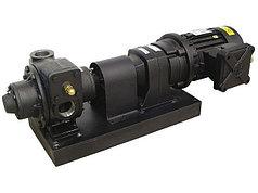 Высокопродуктивный насос для бензина BDP-300 Gespasa, дт, 220 вольт, 300 л/мин