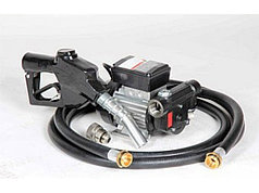 Комплект перекачки дизельного топлива Light Tech, 220В, 70 л/мин