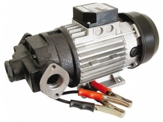 Насос для дизельного топлива AG-90 12,24-80, фото 2
