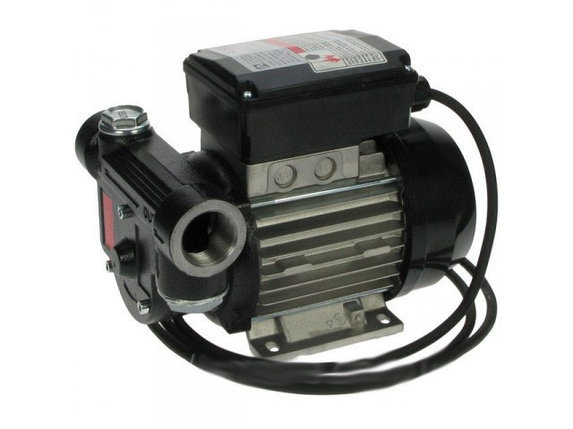 Насос для дизельного топлива PA-1 220В 70 л/мин, фото 2