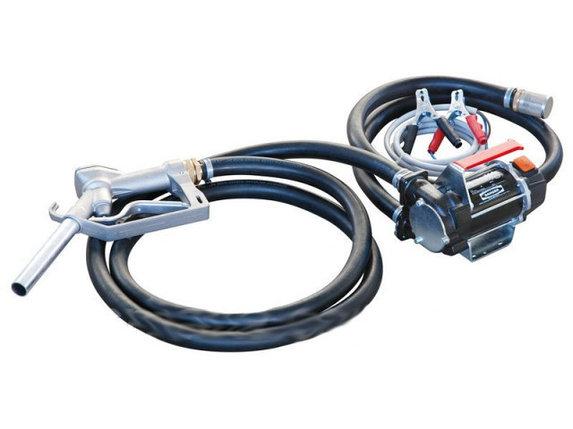 Переносной комплект для заправки BATTERY KIT 3000 (PIUSI), 12 в, 50 л/мин, фото 2
