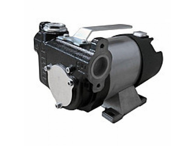 Топливный насос для перекачки дизельного топлива PB-1, 24В, 85 л/мин