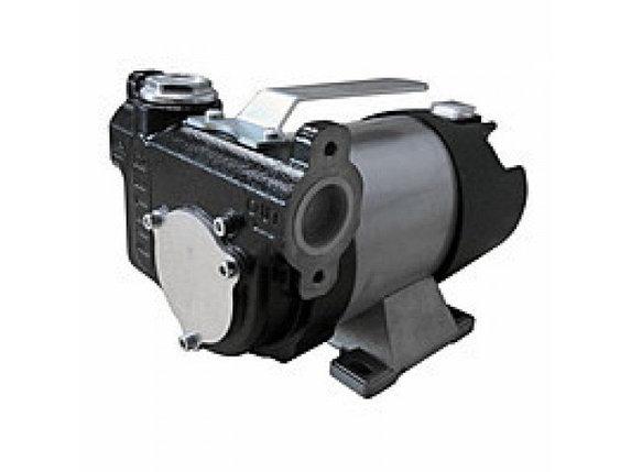 Топливный насос для перекачки дизельного топлива PB-1, 24В, 85 л/мин, фото 2