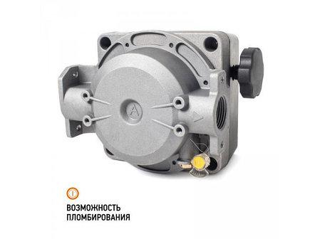 Счетчик учета дизельного топлива BGM-120, 20-120 л/мин, фото 2