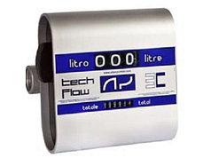 Счетчик учета дизельного топлива TECH FLOW 3C