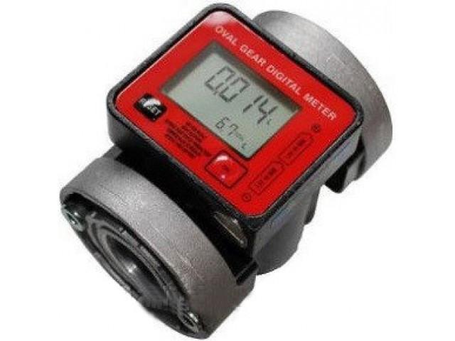 Электронный счетчик учета дизельного топлива K600/3 (PIUSI)
