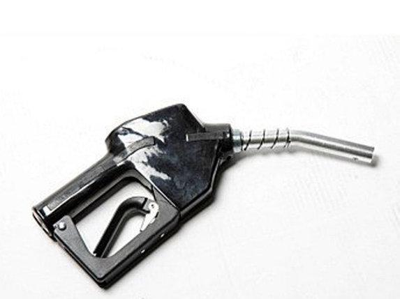 BА-60 – пистолет раздачи топлива. Автоматический. Продуктивность 60 л/мин., фото 2