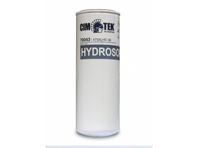 Фильтр для дизельного топлива CИMTEK 475XL HS-II-30 (до 120 л/мин)