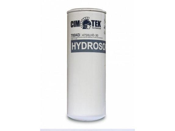 Фильтр для дизельного топлива CИMTEK 475XL HS-II-30 (до 120 л/мин), фото 2